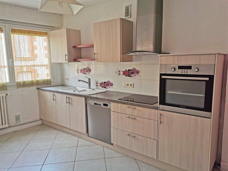 Appartement, 100,67 m²