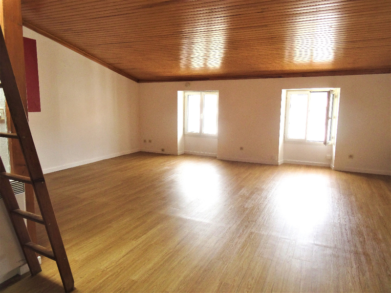 Appartement, 35,21 m²