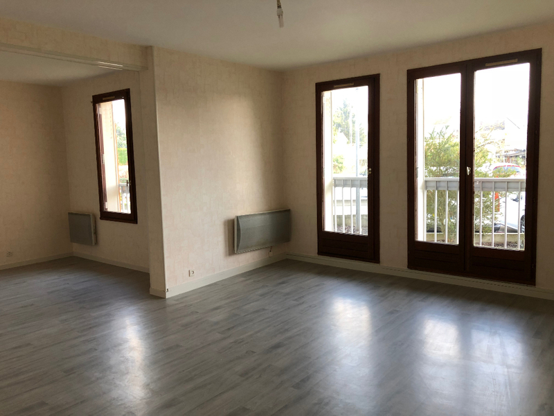 Appartement, 67,8 m²