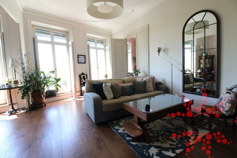 Appartement, 115,95 m²