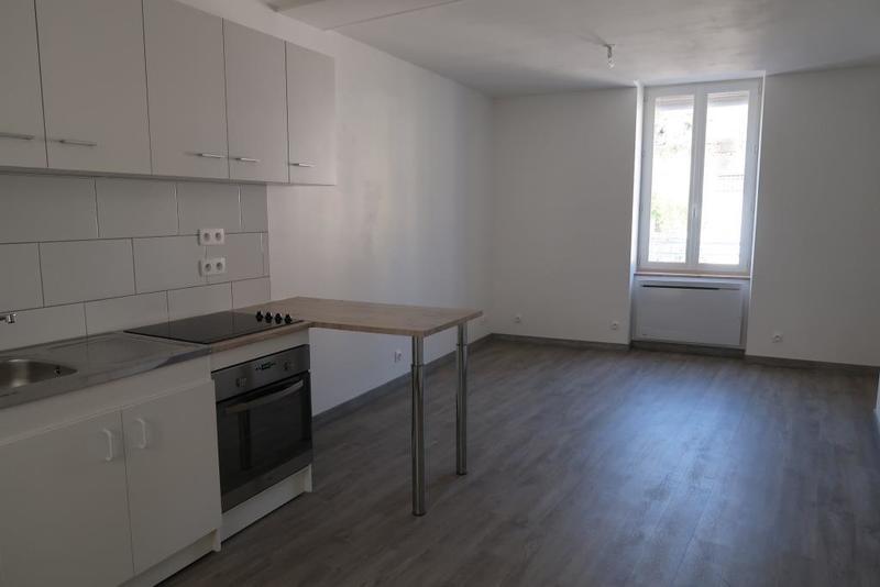 Appartement, 49,24 m²