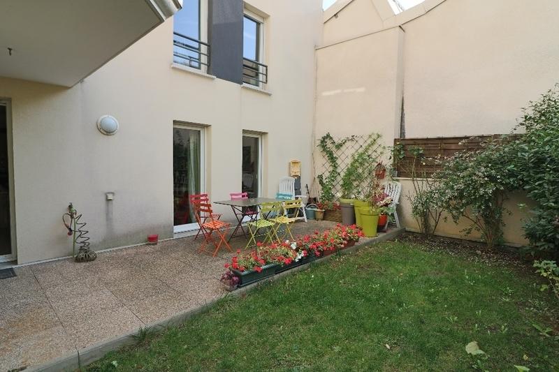 Appartement, 69,5 m²