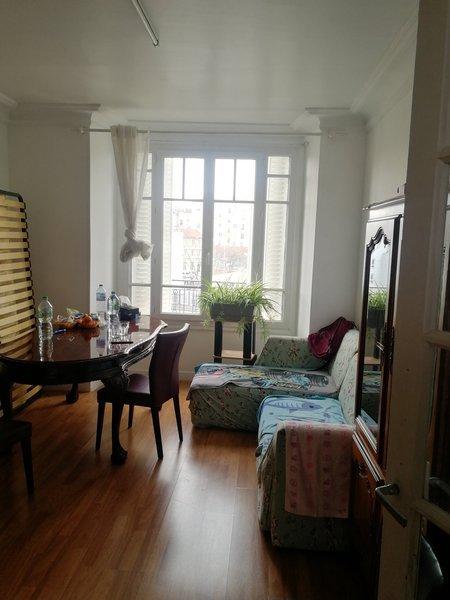 Appartement, 60,34 m²