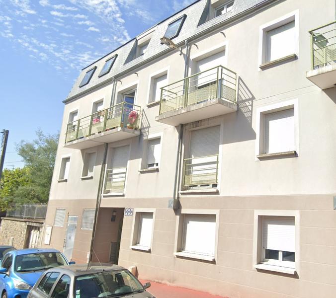 Appartement, 37,02 m²