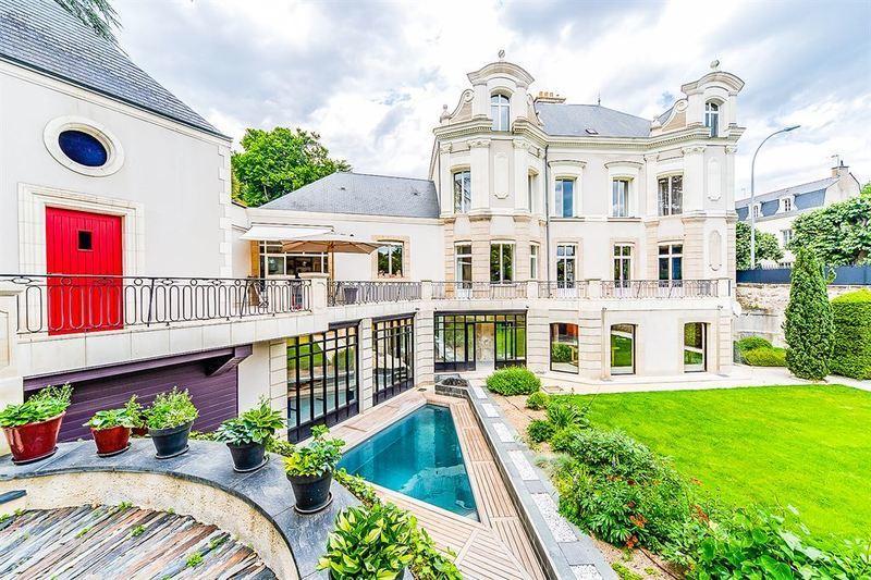 Maison, 469 m²