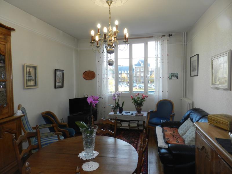 Appartement, 72,33 m²