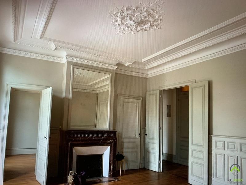 Appartement, 252 m²