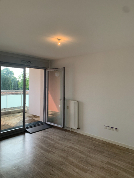 Appartement, 40,42 m²
