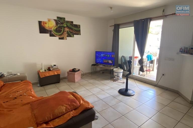Appartement, 45,62 m²