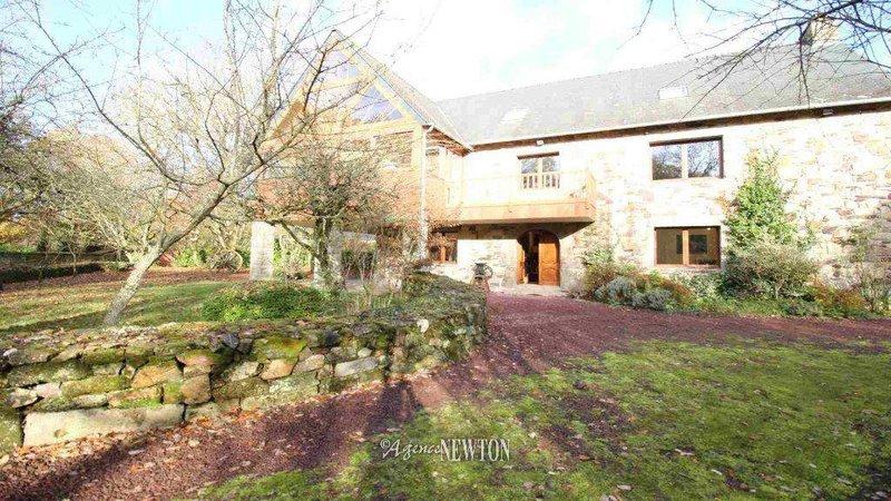 Maison, 3 730 m²