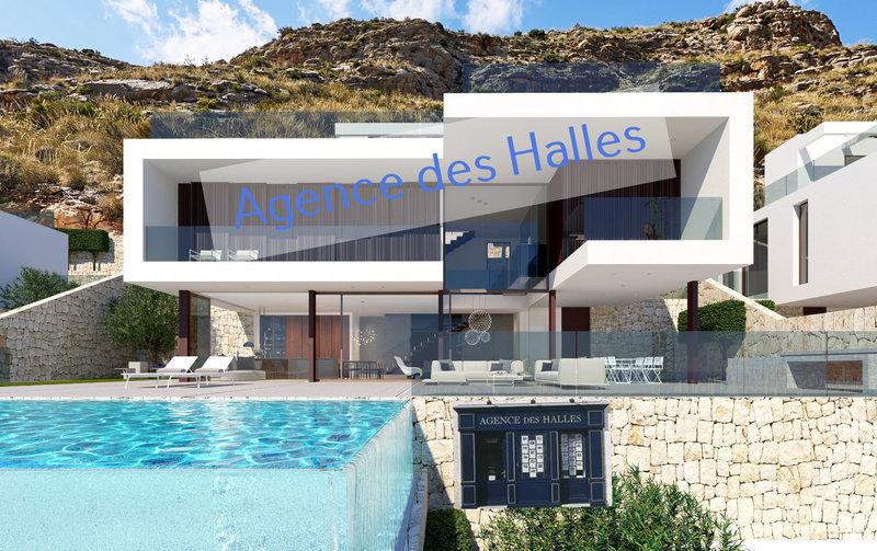 Maison, 497 m²
