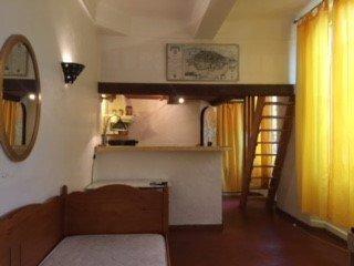 Appartement, 21,48 m²