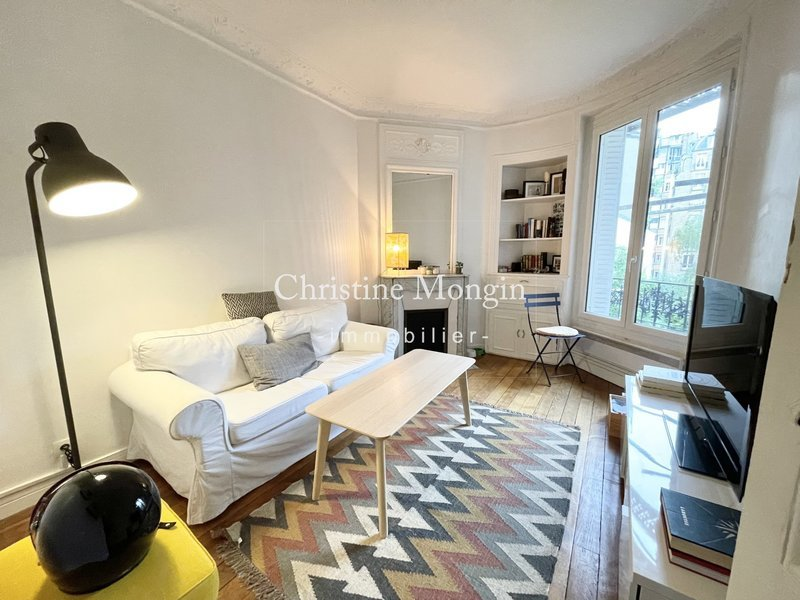 Appartement, 46,08 m²