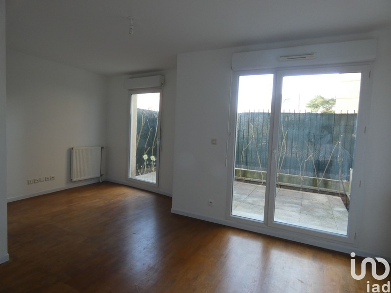 Appartement maisons alfort jardin terrasse - immoSelection