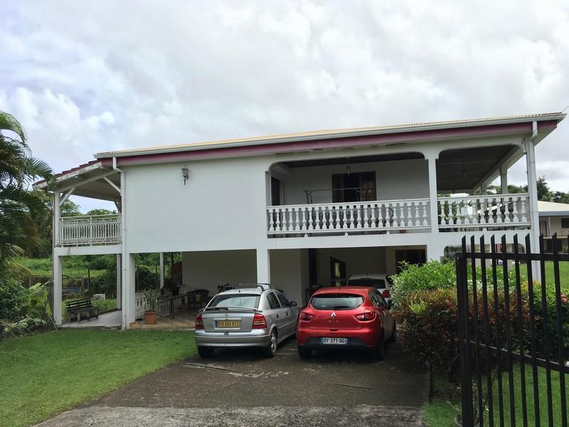 Maison, 138,13 m²