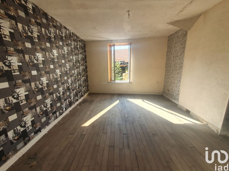 Immeuble, 520 m²