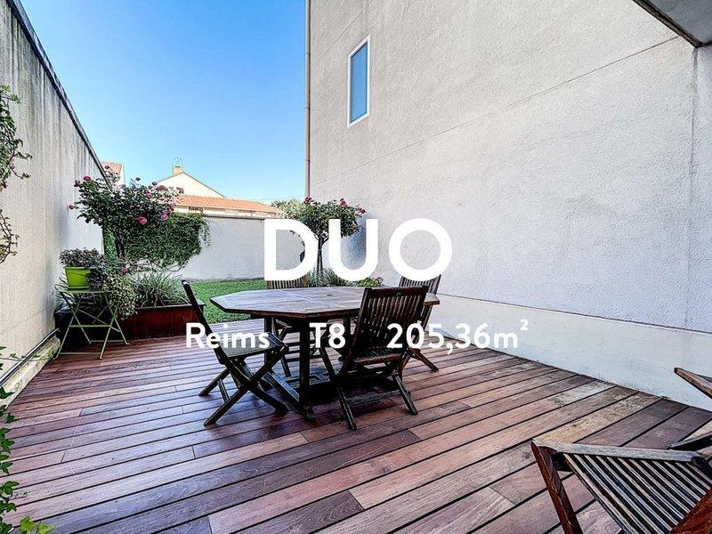 Appartement, 205,36 m²