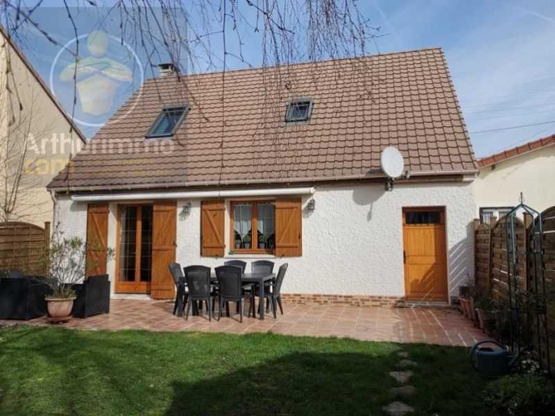 Maison, 129,75 m²