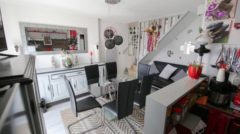 Maison, 35,7 m²