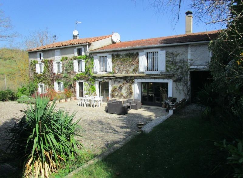 Maison, 548 m²