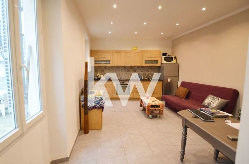 Appartement, 38,95 m²