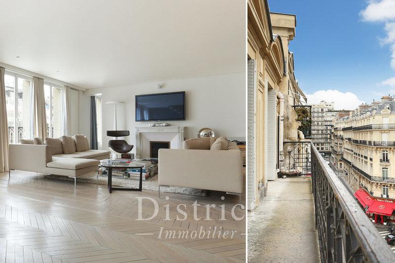 Appartement, 253 m²