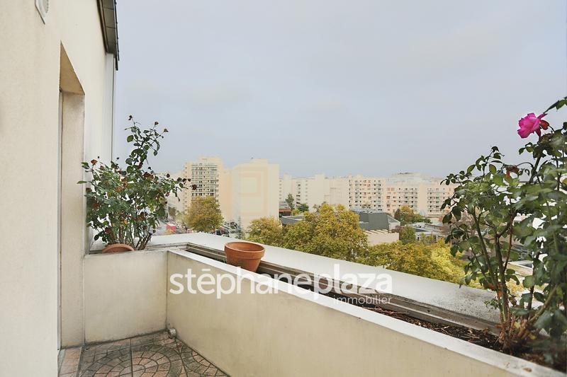 Appartement, 87,15 m²