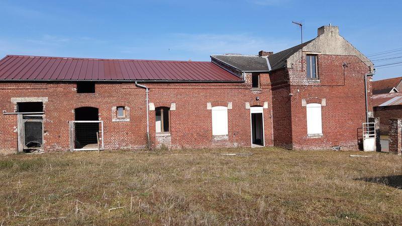 Maison, 103,2 m²