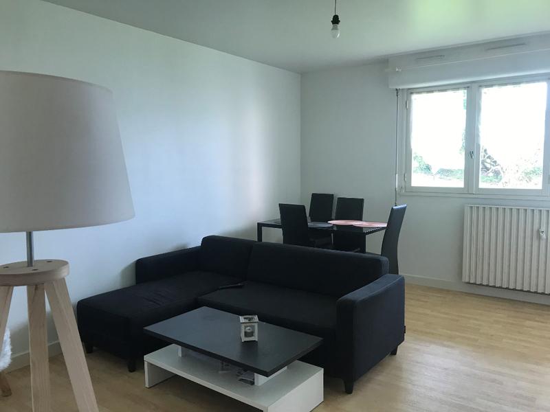 Appartement, 37,85 m²