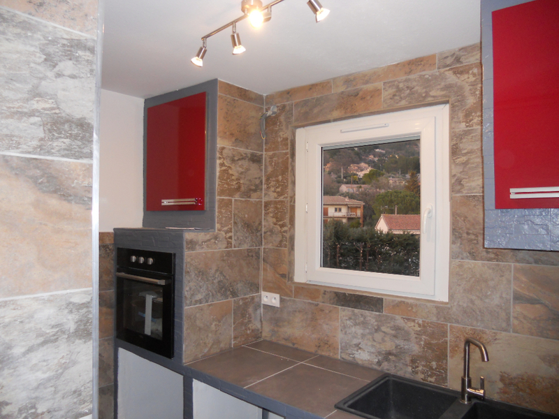 Appartement, 65,38 m²