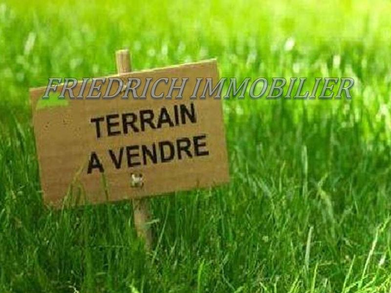 Terrain, 2 450 m²