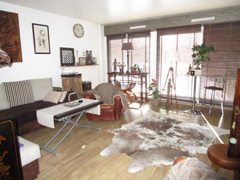 Appartement, 77,95 m²