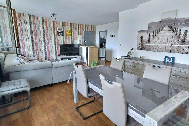 Appartement, 81,88 m²