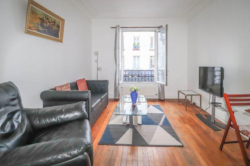 Appartement, 42,22 m²
