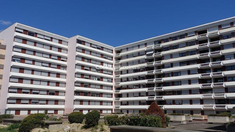 Appartement, 84,83 m²