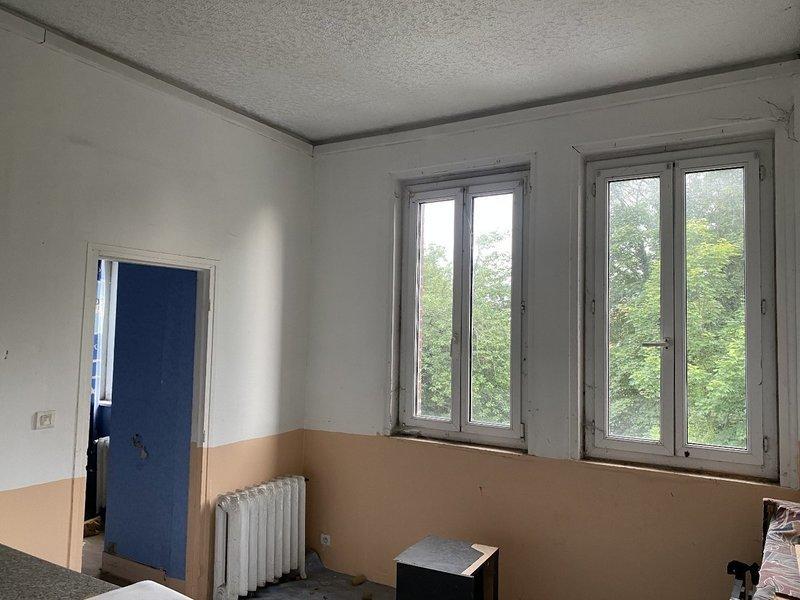 Immeuble, 600 m²