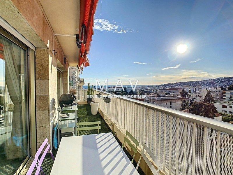 Appartement, 116,4 m²