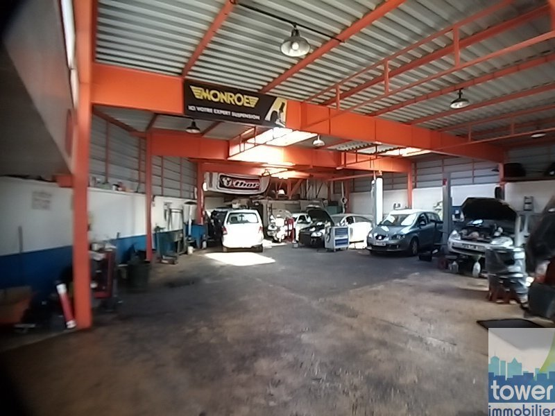Parking, 350 m²