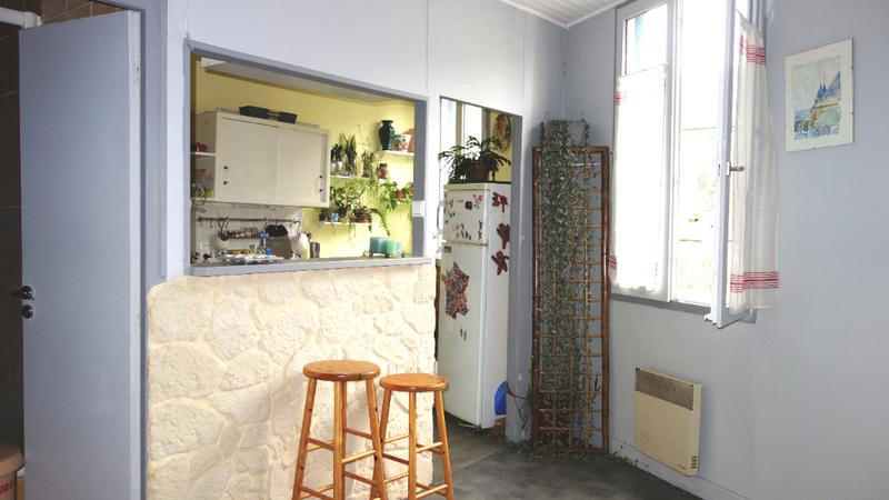 Appartement, 61,36 m²