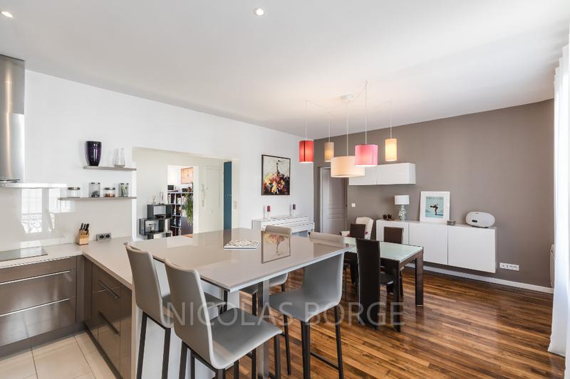 Appartement, 110,79 m²