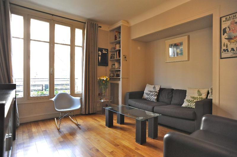 Appartement, 42,61 m²