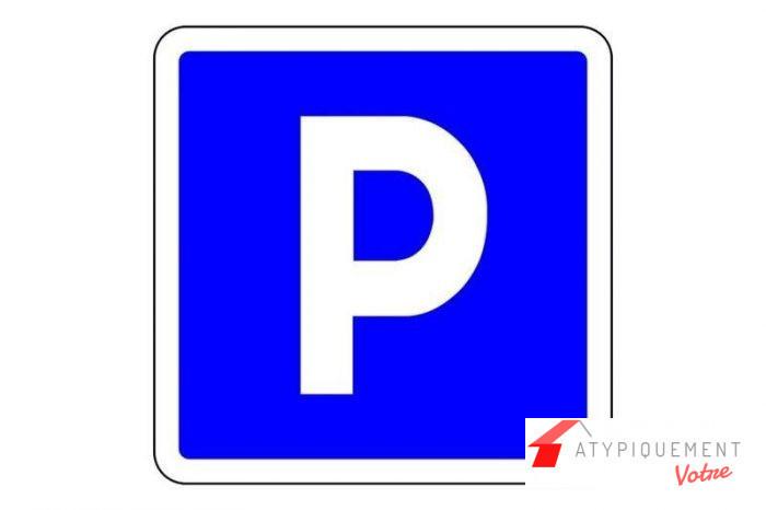 Parking, 22 m²