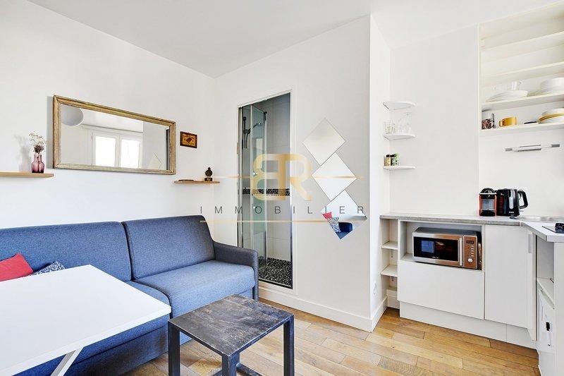 Appartement, 9,62 m²
