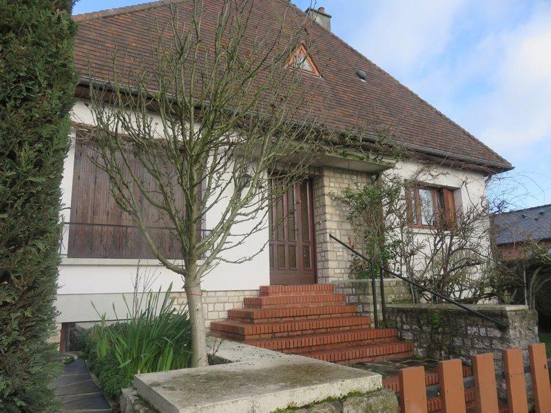 Maison, 146,32 m²