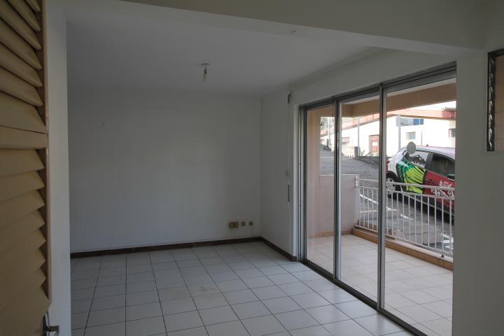 Appartement, 40,5 m²