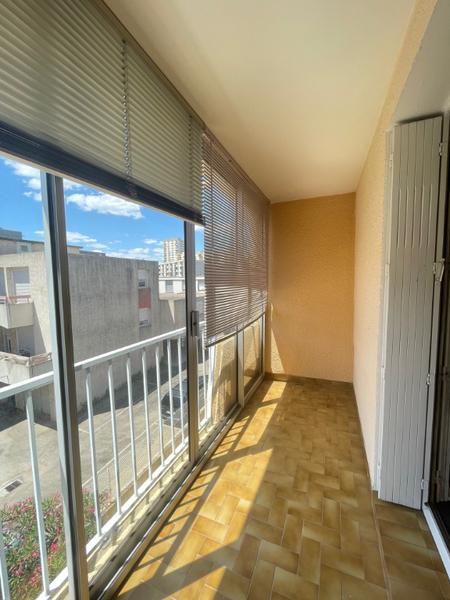 Appartement, 21,15 m²
