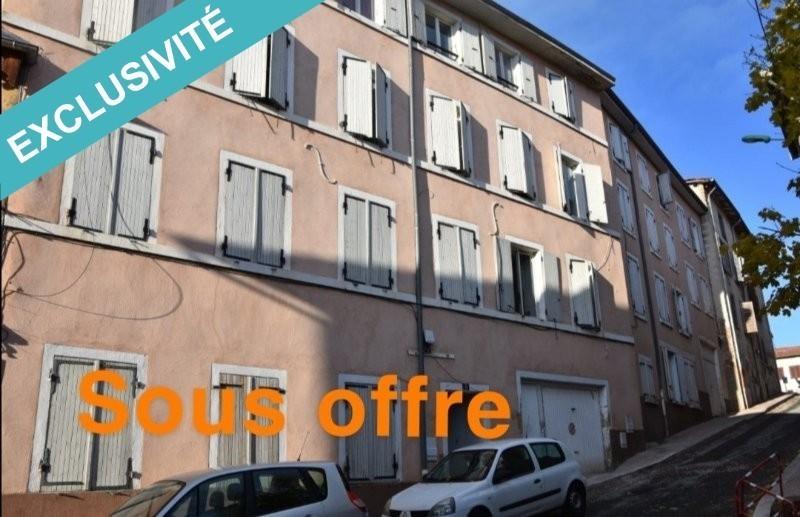 Immeuble, 988 m²