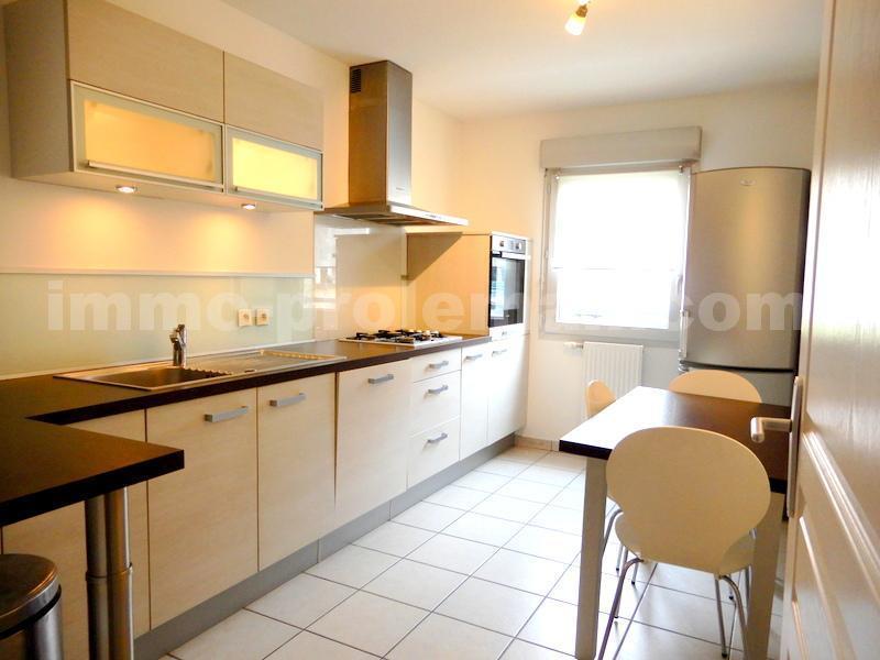 Appartement, 89,53 m²
