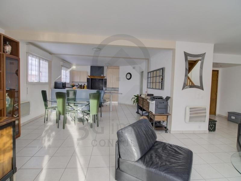 Appartement, 107,19 m²