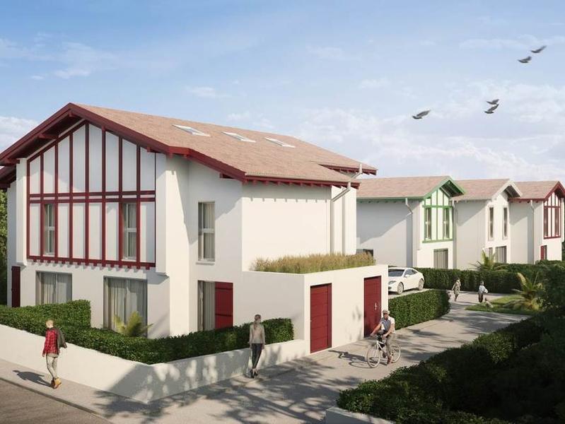 Maison, 130,32 m²